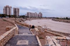 Wadi Flood 14