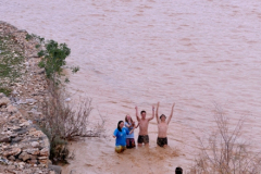 Wadi Flood 5
