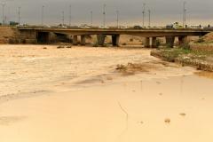 Wadi Flood 9