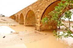 Wadi Flood 10